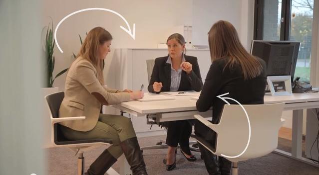 TalentAngels - Video